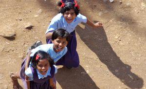 Keeping girls in schools STRIVE